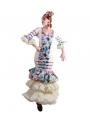 Moda Di Flamenco 2017, Diamante Super