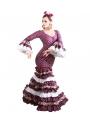 Vestiti Di Flamenca 2017, Jaleo