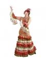 Vestito di Flamenco, Taglia 36(S)