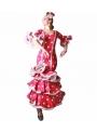 Costumi Di Flamenco 2017, Roce