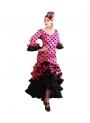 Moda Di flamenco 2017, Taglia 44 (L)