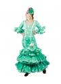 Vestiti di Flamenca, Taglia 36(S)