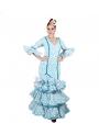 Vestiti Di flamenca 2017, Taglia 44 (L)