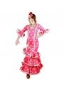 Vestiti di Flamenco 2017, Taglia 36(S) 2017