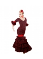 Vestiti di Flamenca per donna, Taglia 36 (S)
