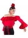 Camicia di Flamenco