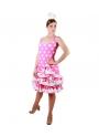 Costumi Spagnolo Di Flamenca Taglia 42 (L)