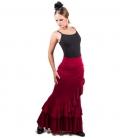 "Gonne Flamenca ""Salón"" di Vita Alta"