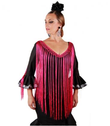 Frangie Di Flamenco