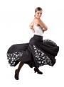 Gonne Flamencas 4 Godet