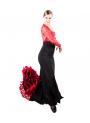 Gonne di Flamenco 3 Godets