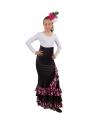 Gonne Di Ballo Flamenco Per Bambina - Mod Estrella