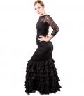 Gonne Di Flamenco - Modello Sol