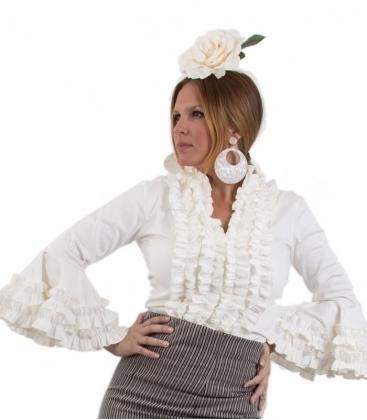 Camicie Flamenca, Mod. M5