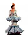 Vestito Di Flamenca 2018 Alhambra Super