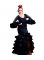 Vestiti di Flamenca Graciela Super