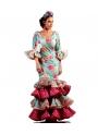 Costumi Di flamenco Calé Super