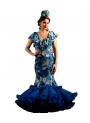Moda di Flamenca Cristal Super