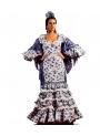Vestiti Spagnolo di Flamenco Vargas