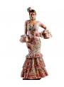 Costumi Canastero per donna Coplas Super