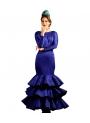 Vestiti Flamenco per Donna, Silvia