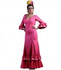 Vestiti Classico di flamenco Zaida