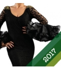 Vestito Di Flamenca 2017 Donna