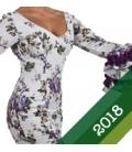 Vestito Di Flamenca 2018 Donna