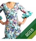 Vestiti di Flamenca 2015 Donna