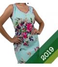 Vestito di Flamenca 2019 Donna