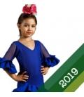 Costume di flamenco 2019 Bambina