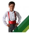 Costume Spagnolo Per Bambino