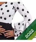 Costume di Flamenca 2021 Donna
