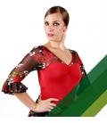 Body di Flamenco