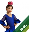 Vestiti di flamenca 2021 Bambina