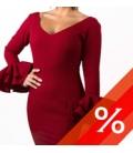 Vestiti di Flamenca Economici Donna