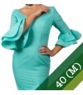 Costume Di Flamenca Taglia 40 (M)