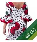Moda Flamenca Taglia 42 (L)