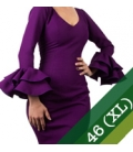 Vestiti di flamenca Taglia 46 (XL)