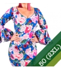 Moda Flamenca Taglia 50 (2XL)