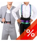 Costume per Uomo/Bambino in Offerta