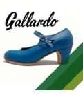 Scarpe Di Flamenco Gallardo