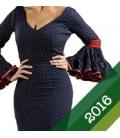 Costumi Di Flamenco 2016 Donne