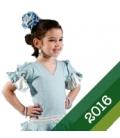 Cotumi Di Flamenca 2016 Bambina
